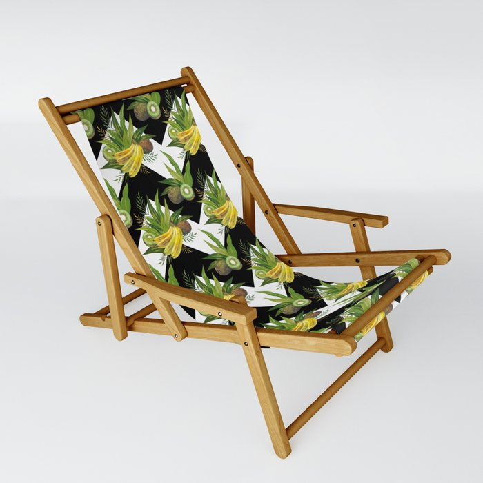 bananas-and-kiwis-zigzag-sling-chairs