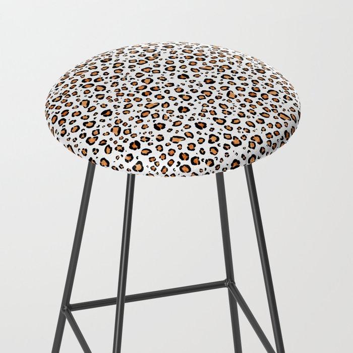 leopard-print-bar-stools