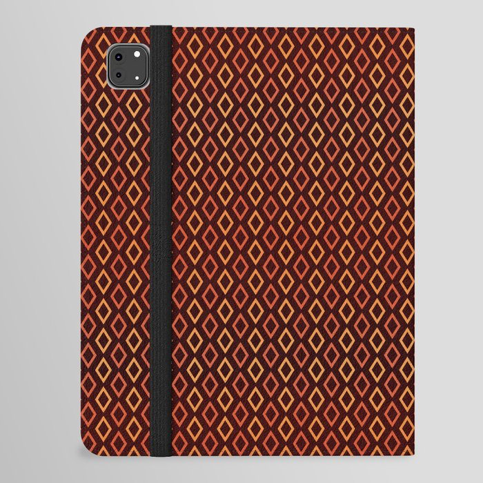 Cognac Diamonds ipad cover