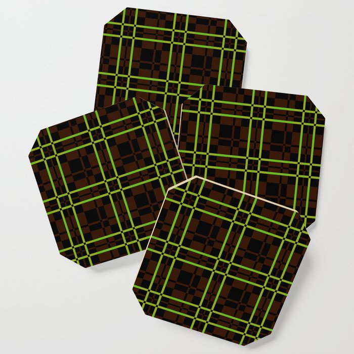 mid-century-abstract-tartan-coasters