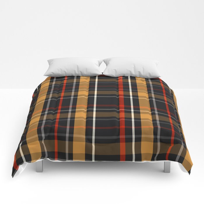 duvet sheets bed covers plaid