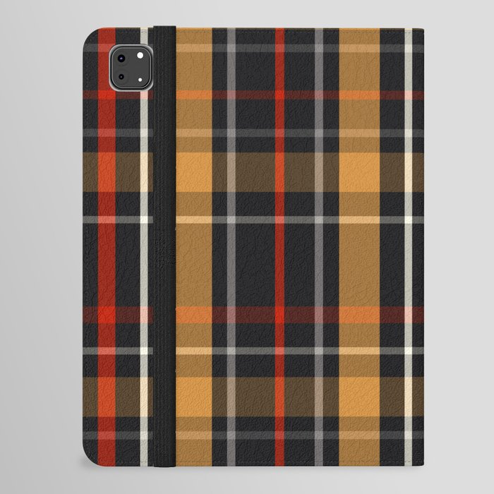 ipad case plaid