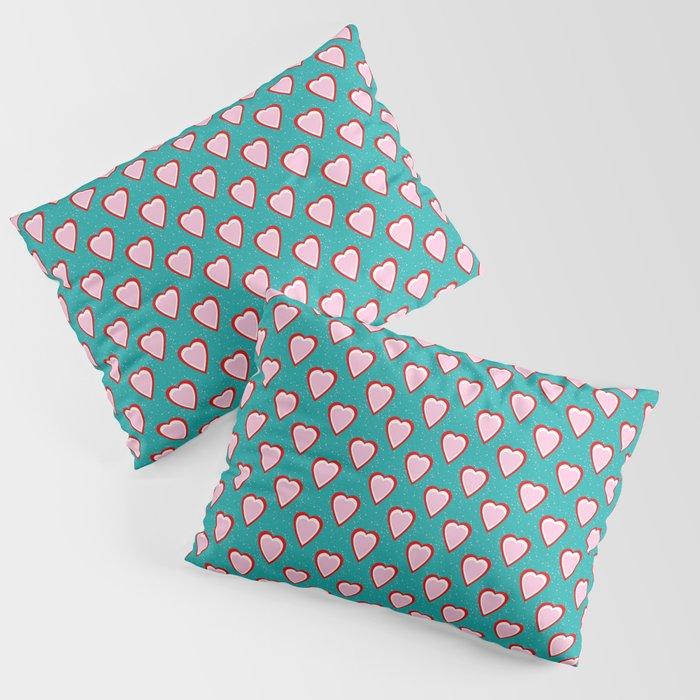 shams pillows