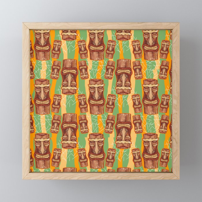 serving tray wood pattern