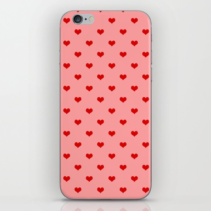 valentines hearts phone case