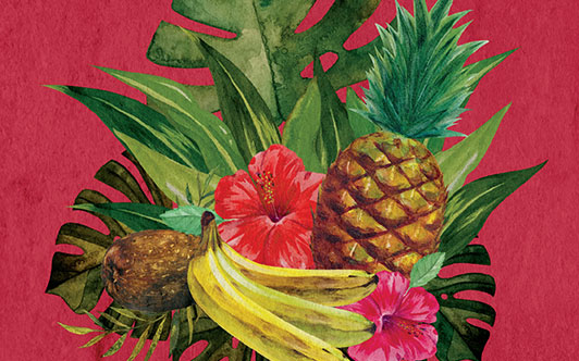 Tropical & Botanical
